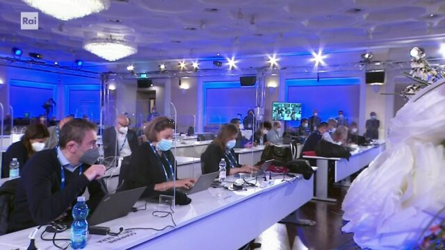 Sanremo 2021 conferenza stampa 7 marzo ultime domande