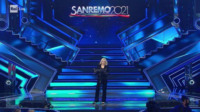Sanremo 2021 diretta 6 marzo Botteri