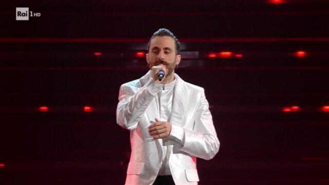 Sanremo 2021 diretta 6 marzo Gio Evan
