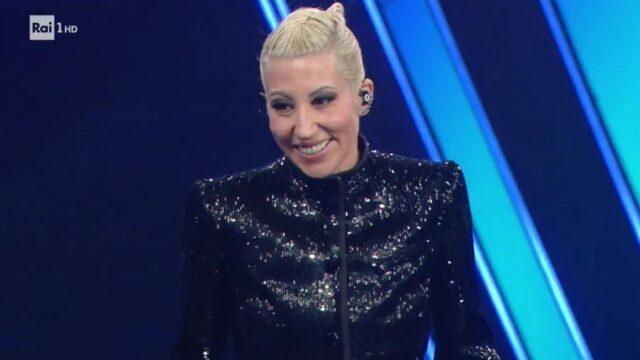 Sanremo 2021 Malika Ayane