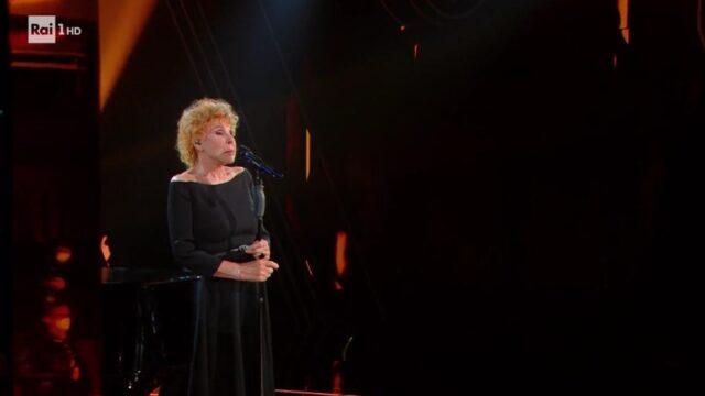 Sanremo 2021 diretta 6 marzo Vanoni