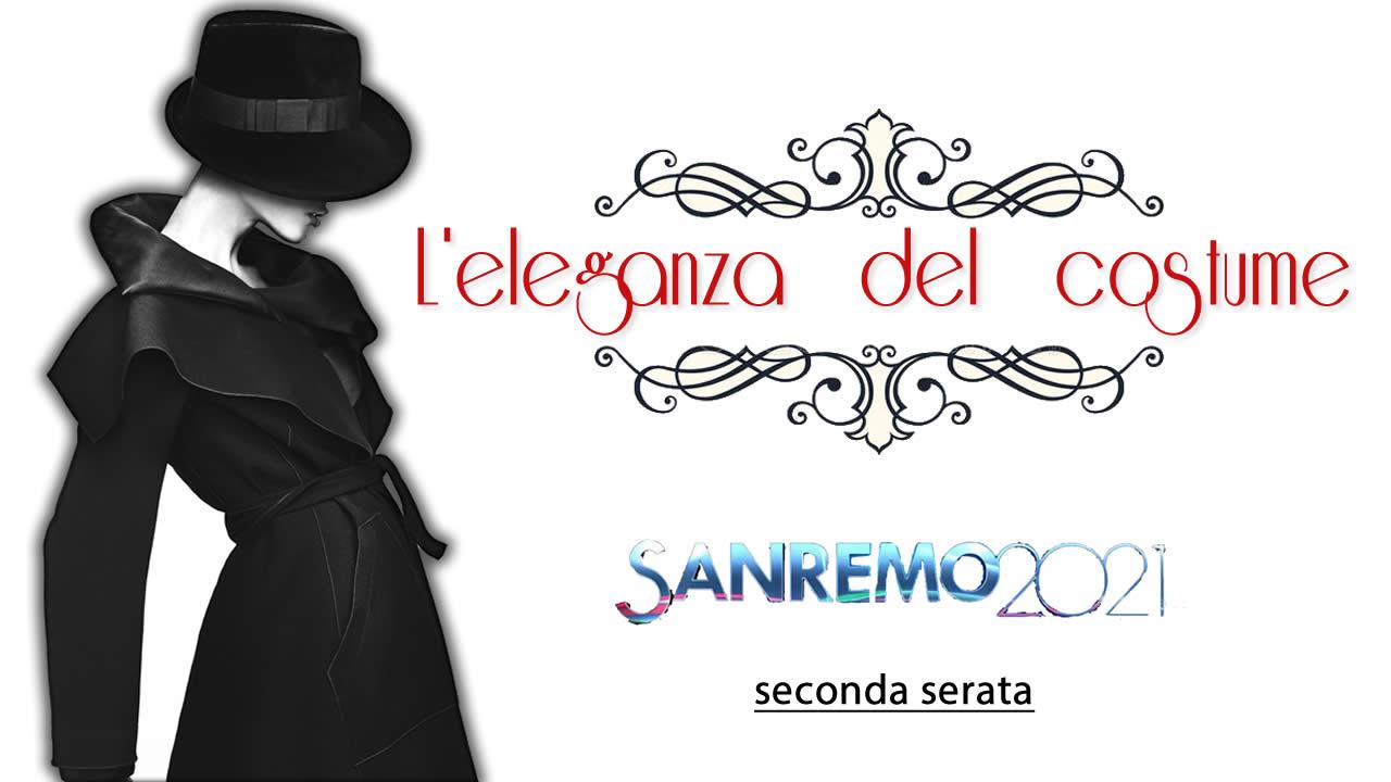 Sanremo-2021-look-seconda-serata