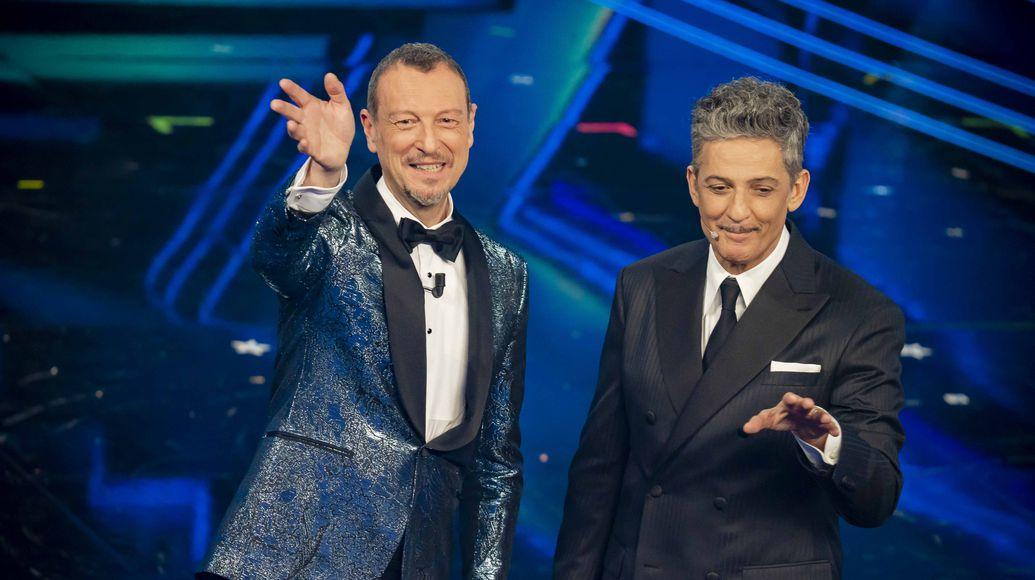 Sanremo 2021 recensione quarta serata