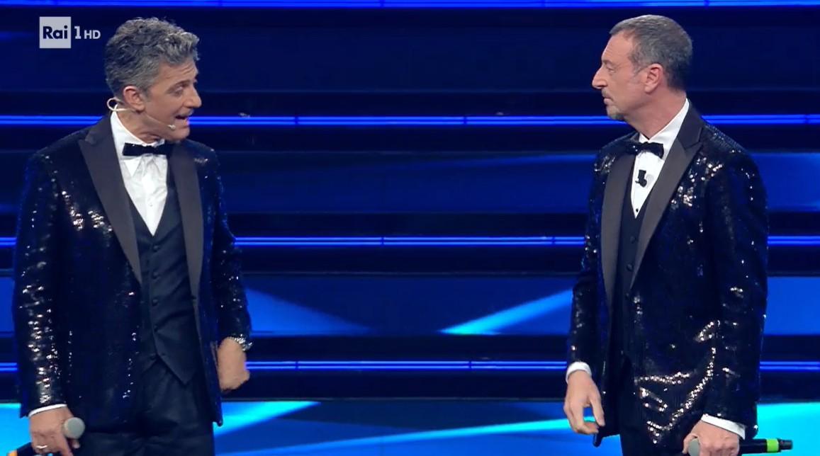 Sanremo 2021 recensione seconda serata