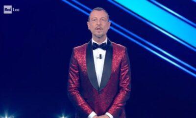 Sanremo 2021 recensione terza serata