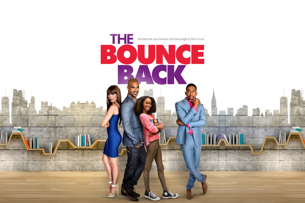 The Bounce Back I passi dell'amore TV8