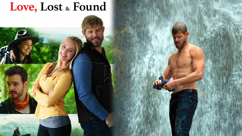 Un amore da salvare film Tv8