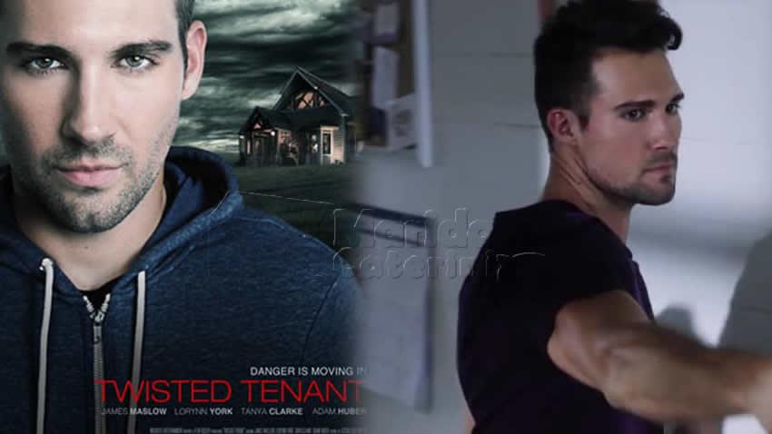 Un assassino in casa film Tv8