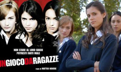 Un gioco da ragazze film Rai 2