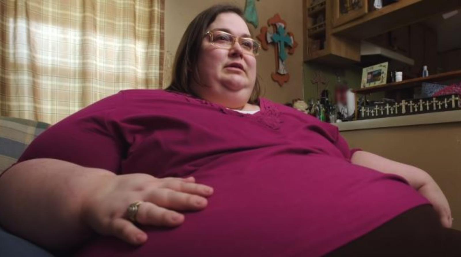 Vite al Limite Carrie Johnson chili persi