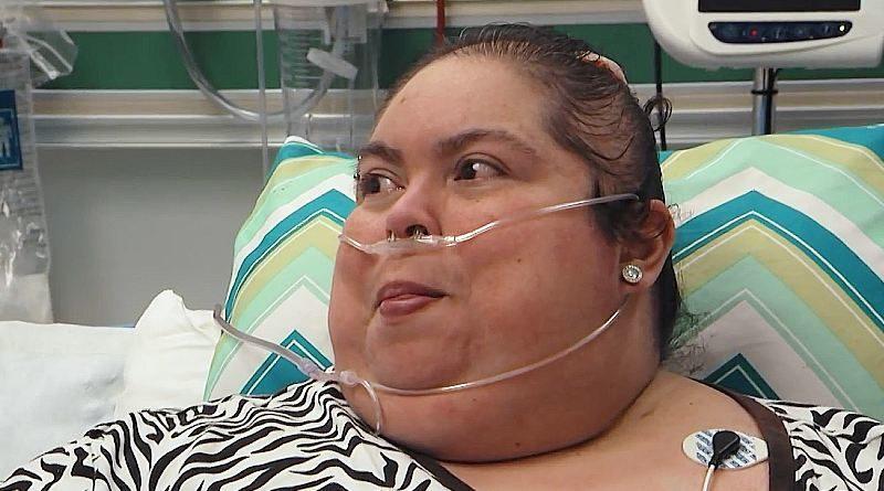 Vite al Limite Cindy Vela problemi di salute