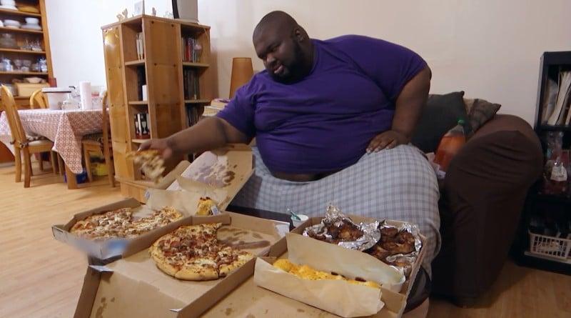 Vite al Limite Thederick Barnes disordini alimentari