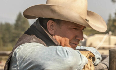 Yellowstone serie tv Paramount Network