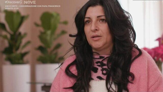 cambio moglie 2 sesta puntata Katia