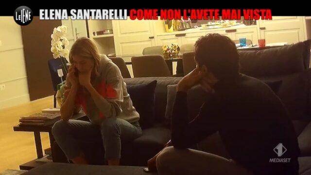 Le Iene puntata 16 marzo santarelli