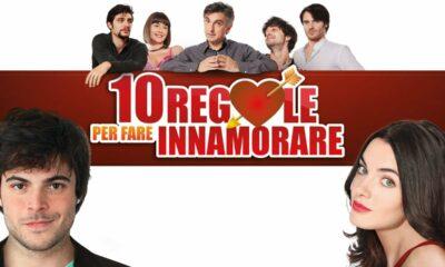 10 regole per fare innamorare film Canale 5