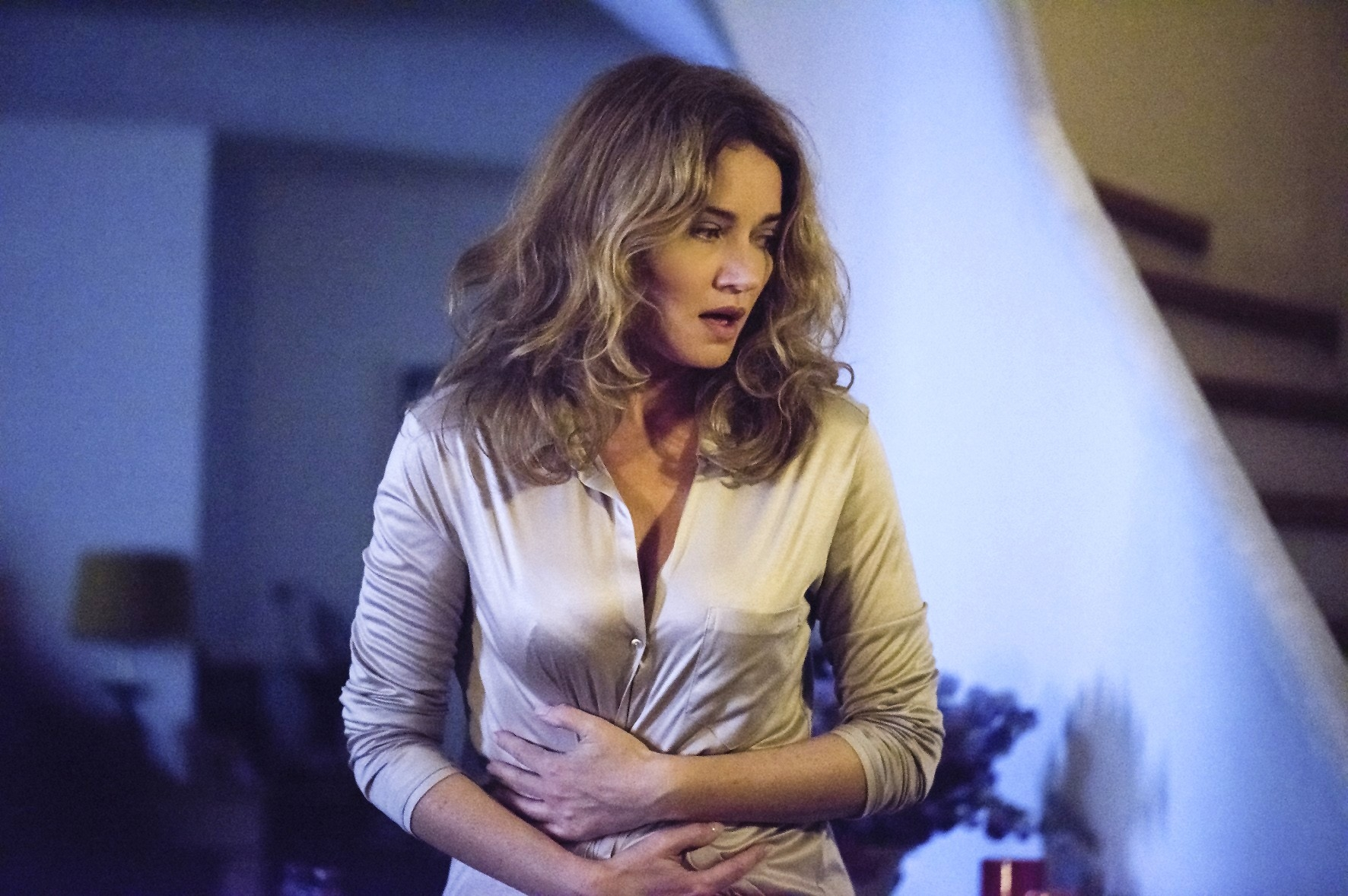 Alice Nevers 13 Caso di coscienza attori