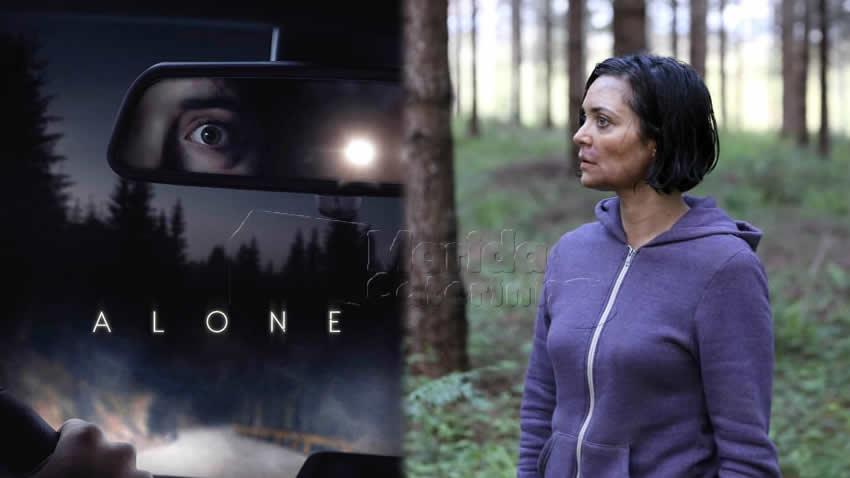 Alone film Rai 4