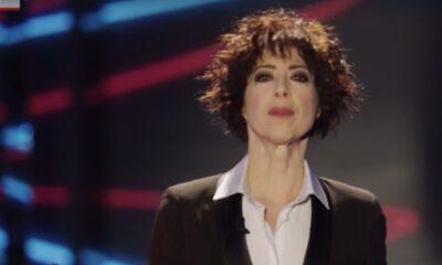 Amore criminale 2021 - Veronica Pivetti