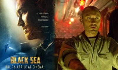 Black Sea film Rai 2