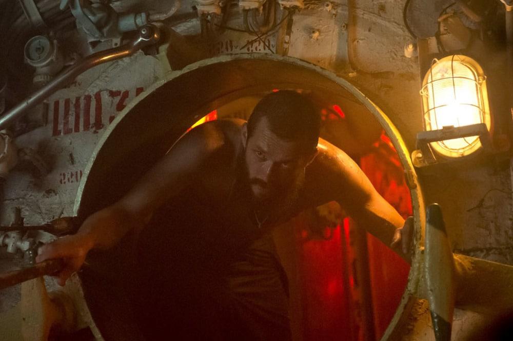 Black Sea film finale