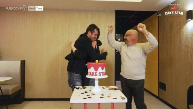 Cake Star 16 aprile Il vincitore