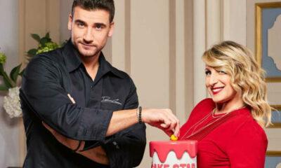 Cake Star 2 aprile Milano Diretta