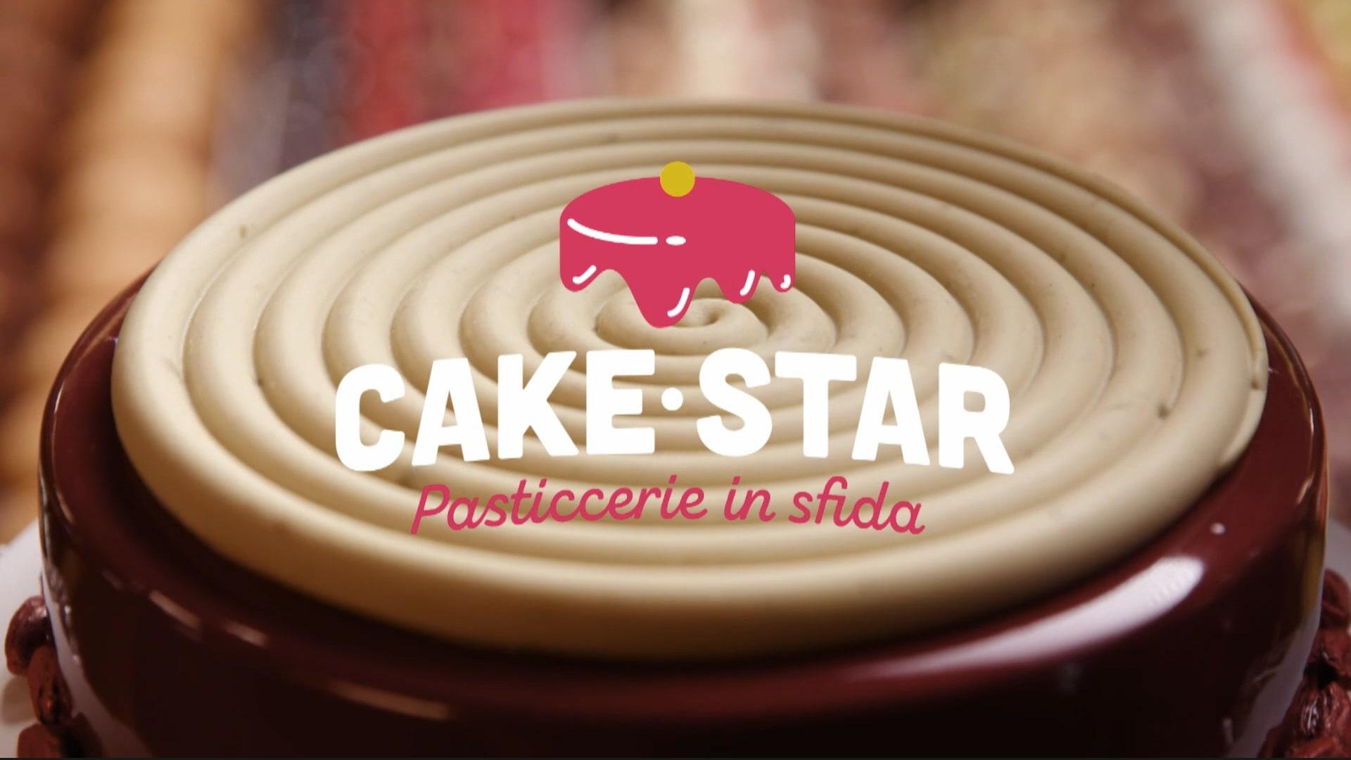 Cake Star Pasticcerie in sfida 9 aprile Decima puntata