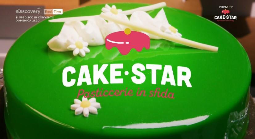 Cake Star 16 aprile 2021 Reggio Emilia