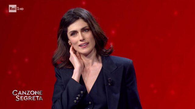 Canzone segreta 16 aprile Anna Valle