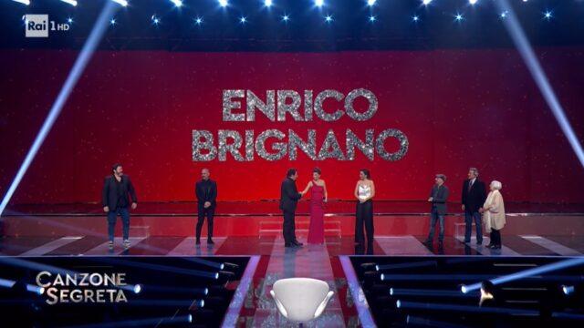 Canzone Brignano