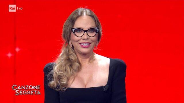 Canzone segreta 9 aprile Ornella Muti