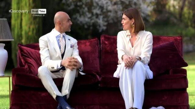 Cortesie in famiglia Real Time Enzo Miccio Chiara Maci