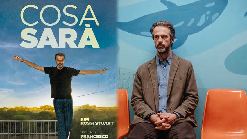 Cosa sarà film Sky Cinema Due