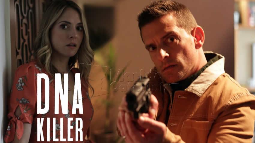 DNA Killer film Tv8