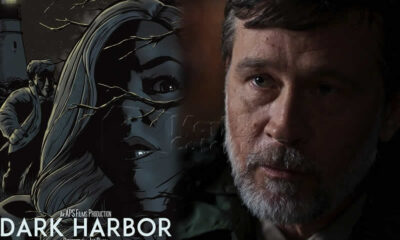 Dark Harbor film Tv8