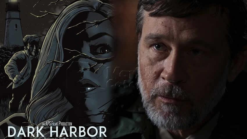 Dark Harbor film Tv8