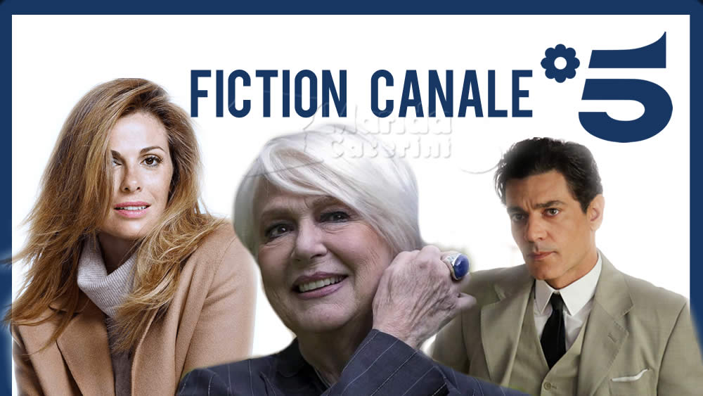 Fiction Canale 5 2021