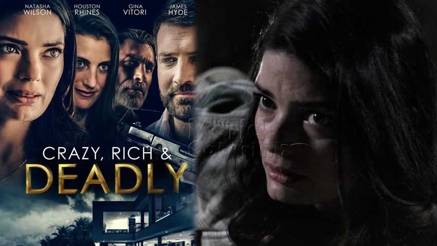 Giovani ricchi e pericolosi film Tv8