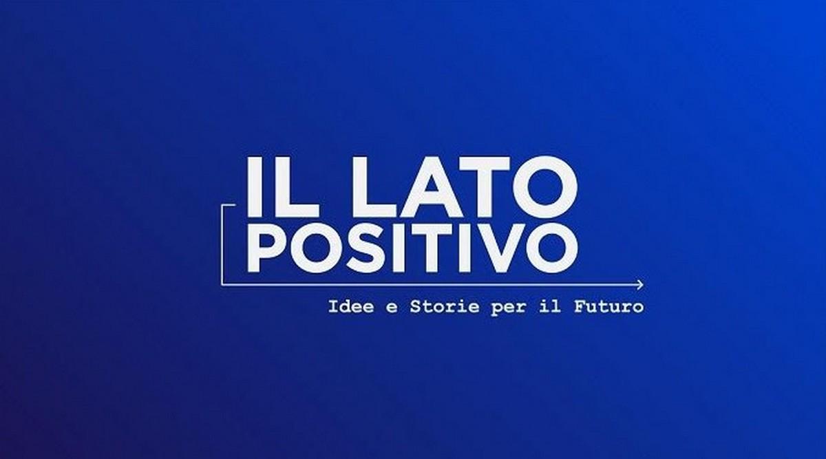 Il lato positivo 15 aprile