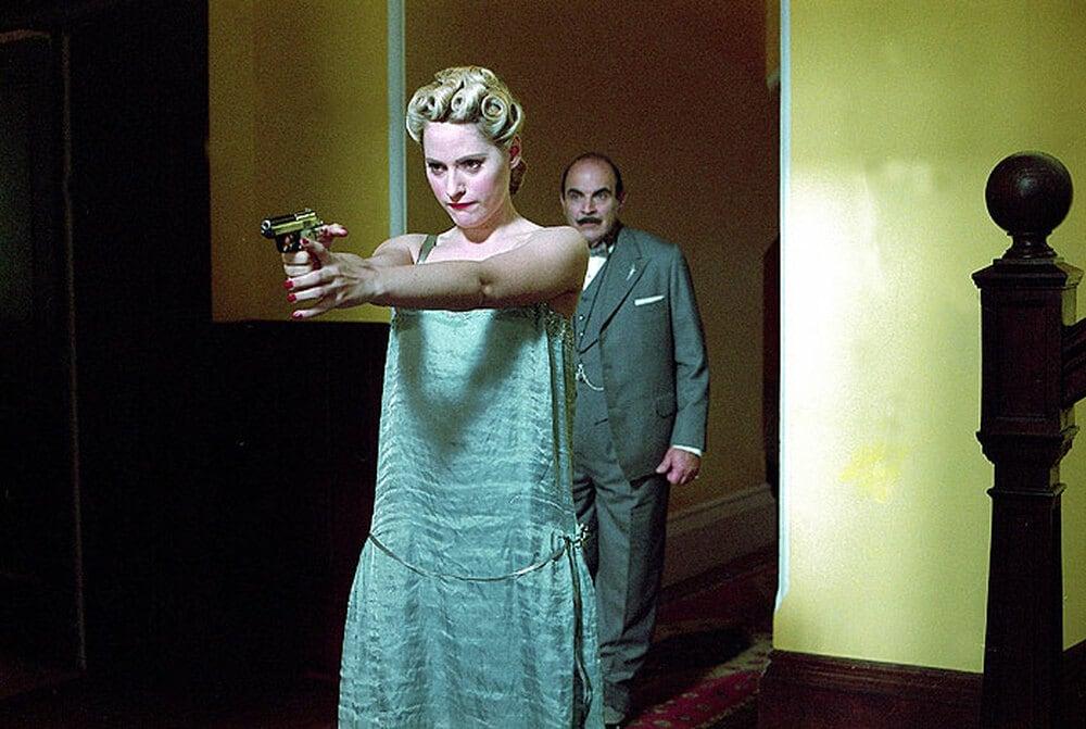 Il ritratto di Elsa Greer film dove è girato