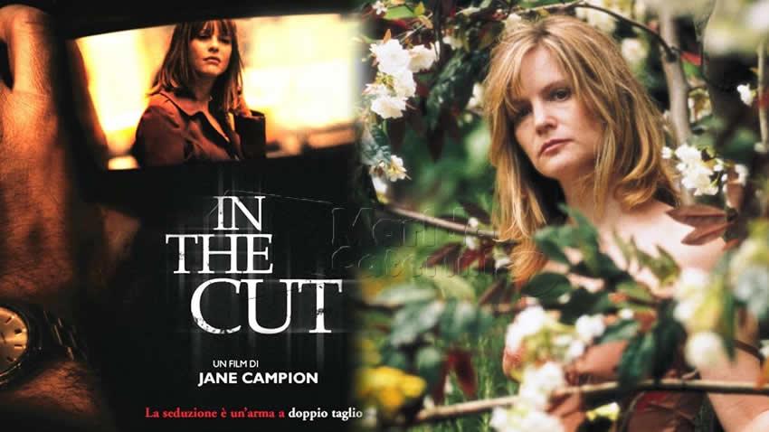 In the Cut film Cielo