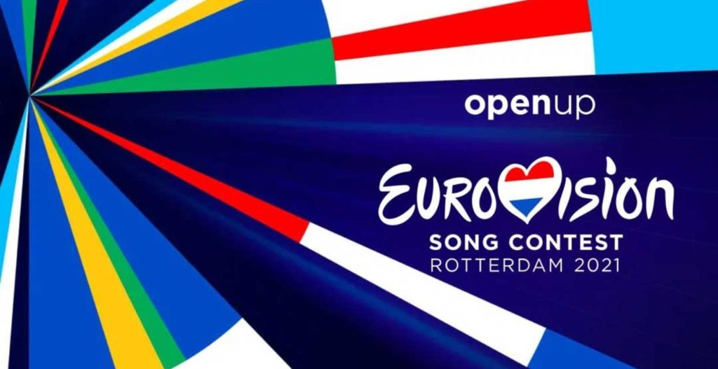 Intrattenimento Rai 1 Eurovision Song Contest 2021