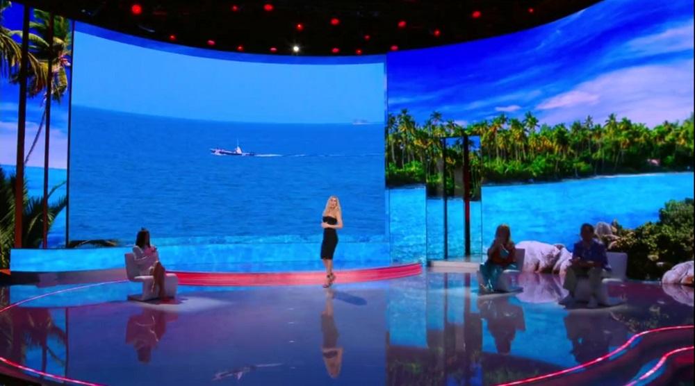 Isola dei famosi 2021 anticipazioni 26 aprile Canale 5