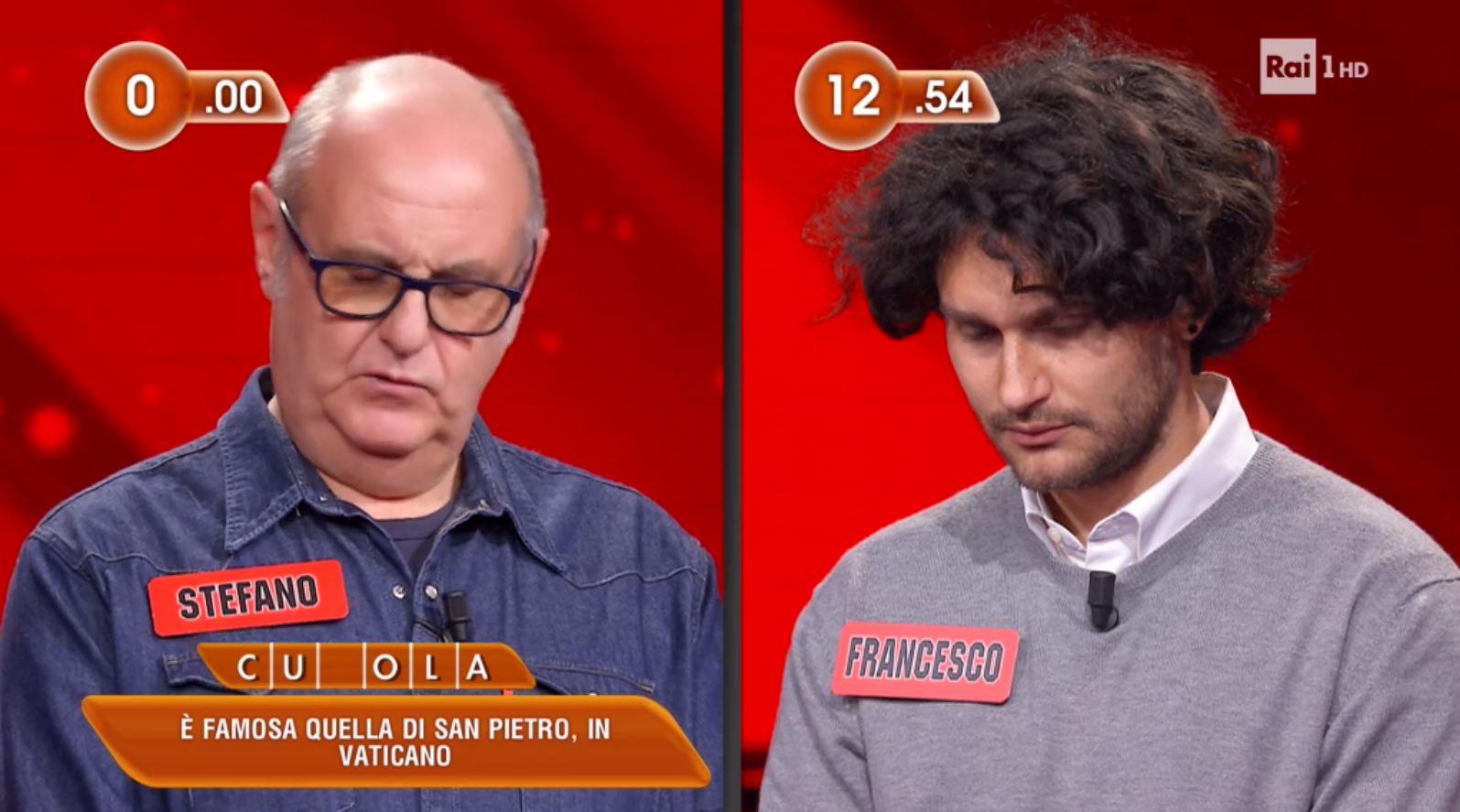 L'Eredità Francesco Simonetta Paroloni
