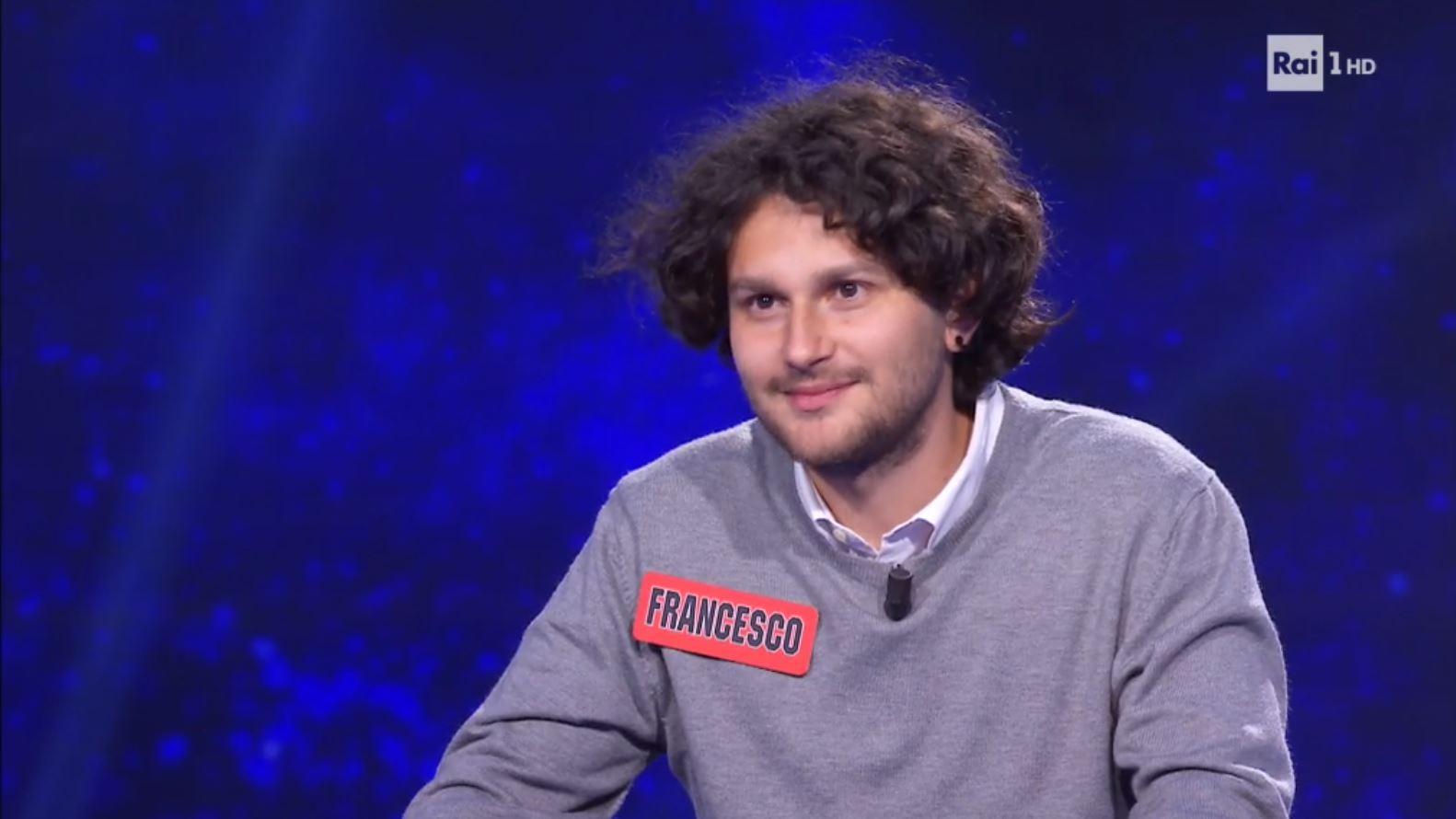 L'Eredità Francesco Simonetta chi è