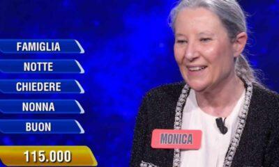 L'Eredità Monica