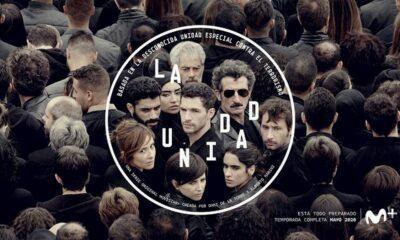 La Unidad serie tv Rai 4
