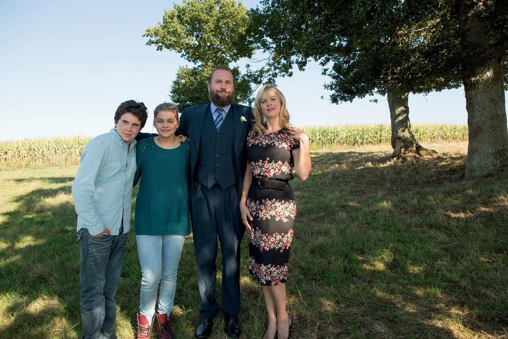 La famiglia Bélier film dove è girato