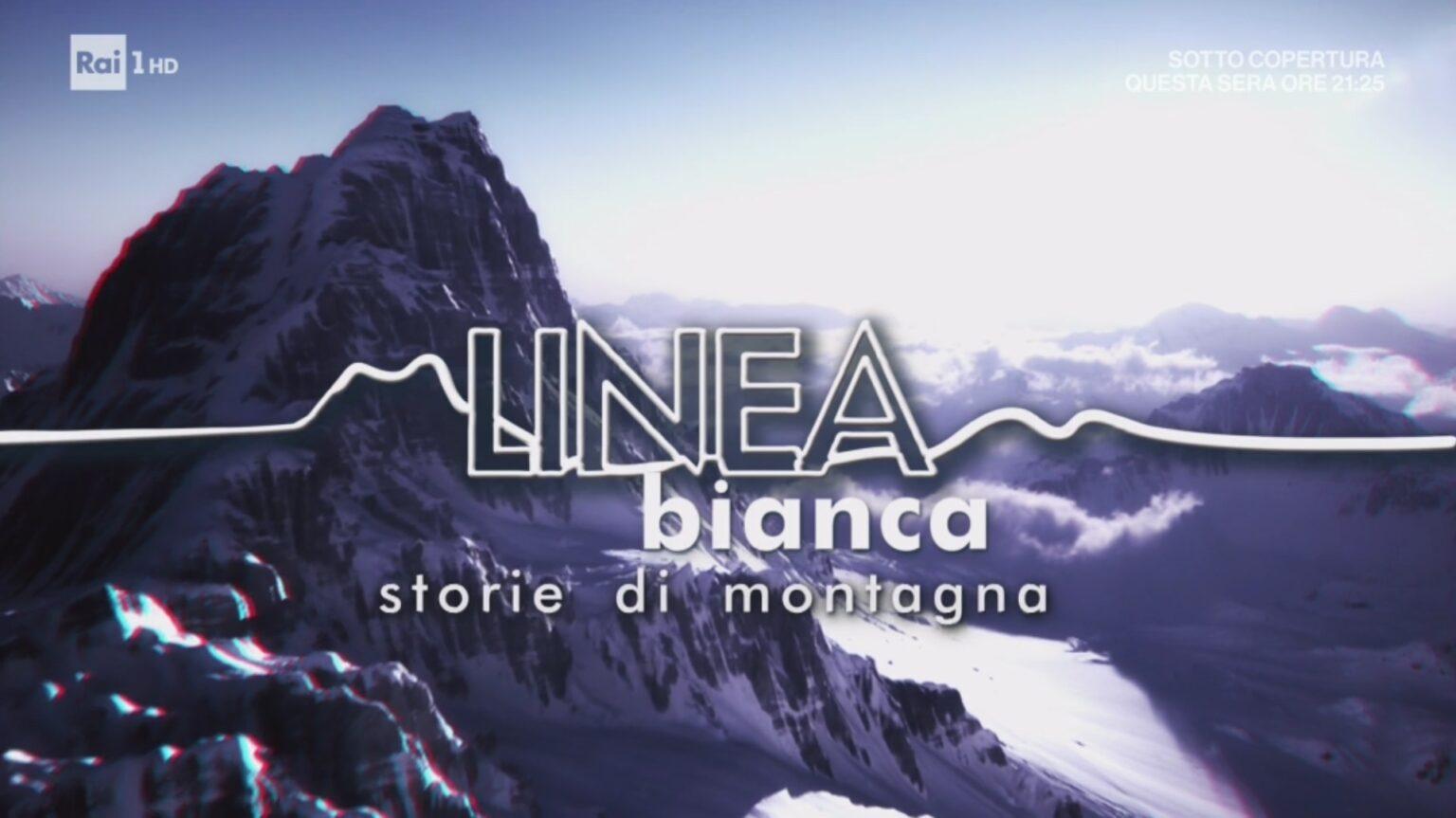 Linea Bianca 24 aprile Rai 1